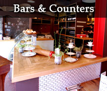 Bars And Counters